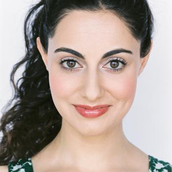 Roxy Shabestari