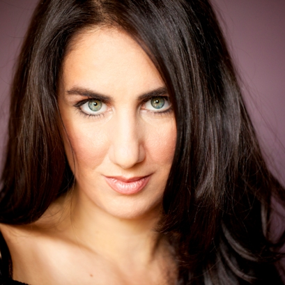 Natalie Marciano