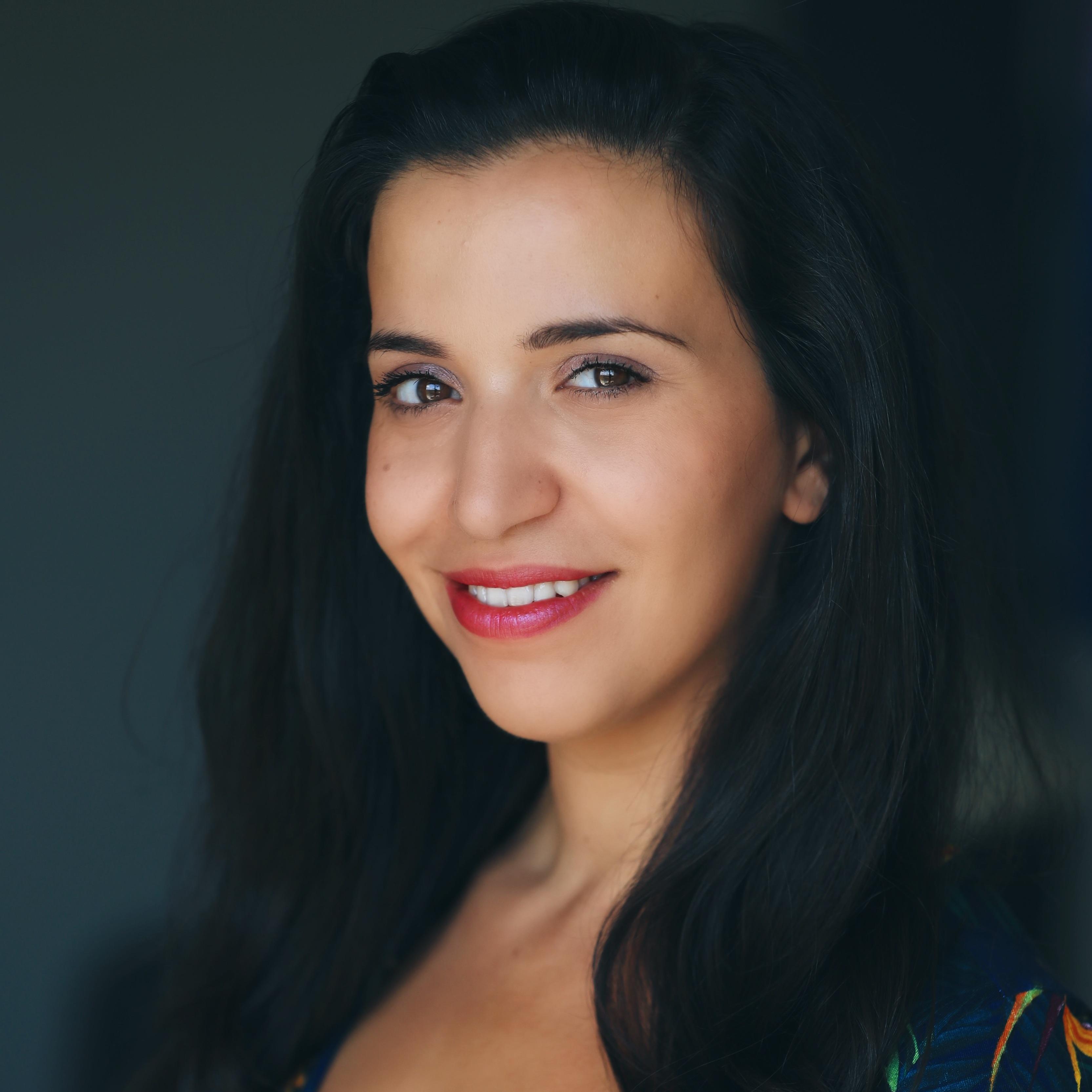 Shelly Skandrani